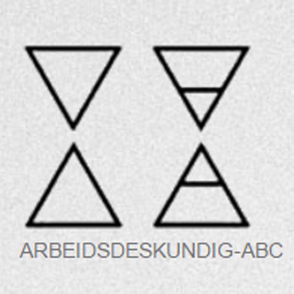 Arbeidsdeskundige ABC