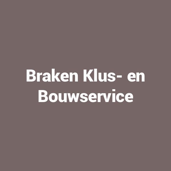 Braken Klus- en Bouwservice