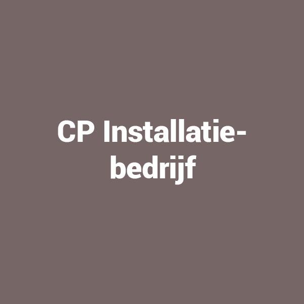 CP Installatiebedrijf