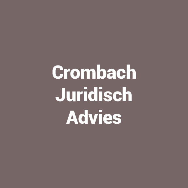 Crombach Juridisch Advies