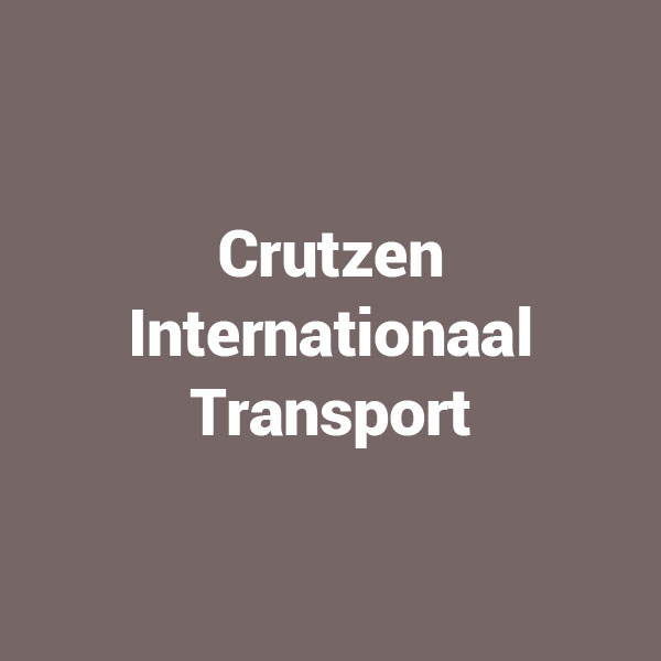 Crutzen Internationaal Transport