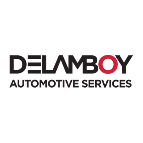 Delamboy