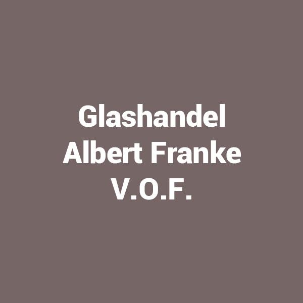 Glashandel Albert Franke V.O.F.