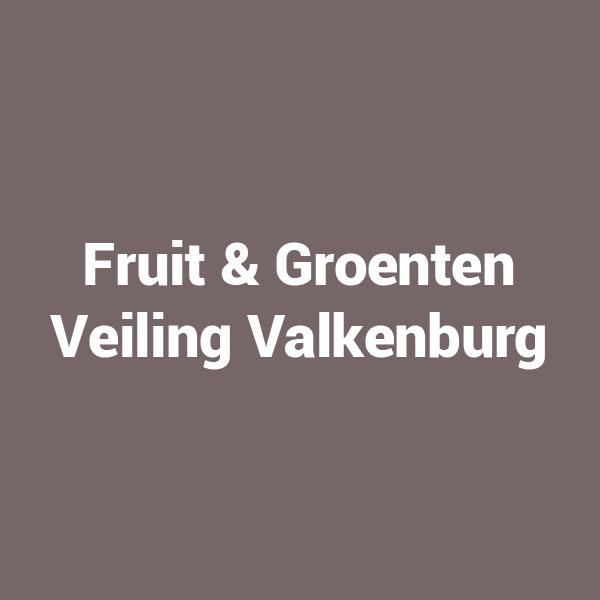 Fruit & Groenten Veiling