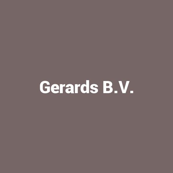 Gerards B.V.