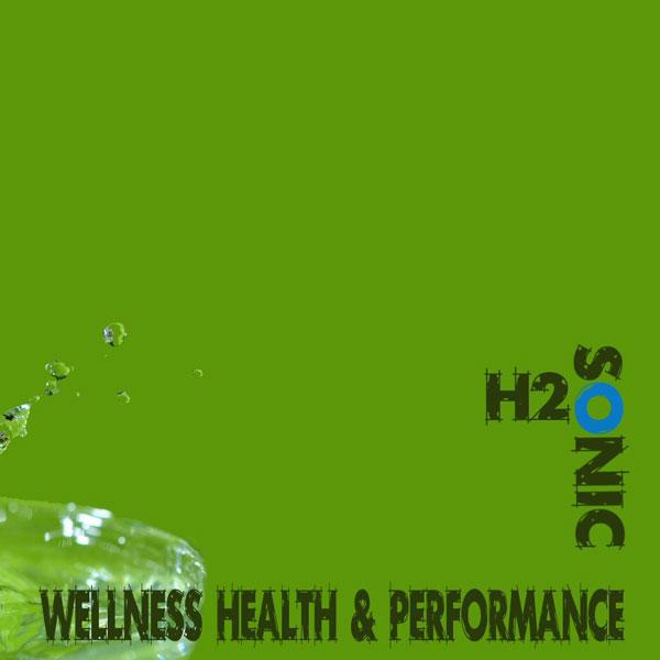 H2O Sonic