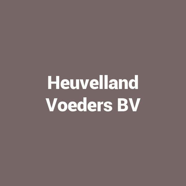 Heuvelland Voeders B.V.