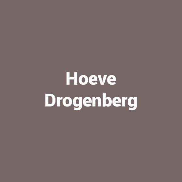 Hoeve Drogenberg