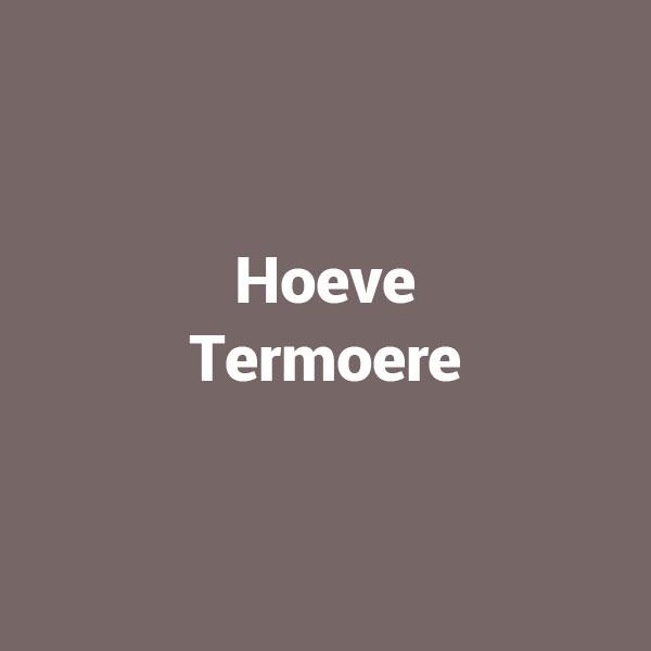 Hoeve Termoere