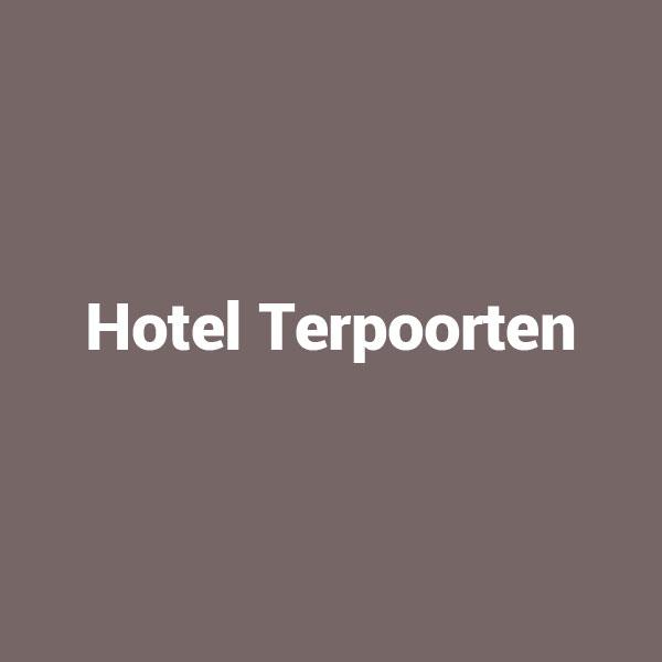 Hotel Terpoorten