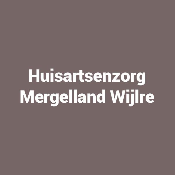 Huisartsenzorg Mergelland