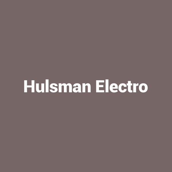 Hulsman Electro