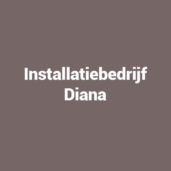 Installatiebedrijf Diana