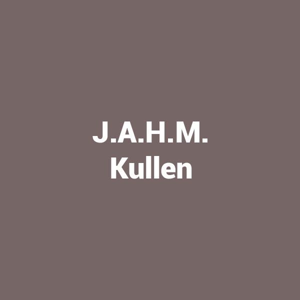 J.A.H.M. Kullen