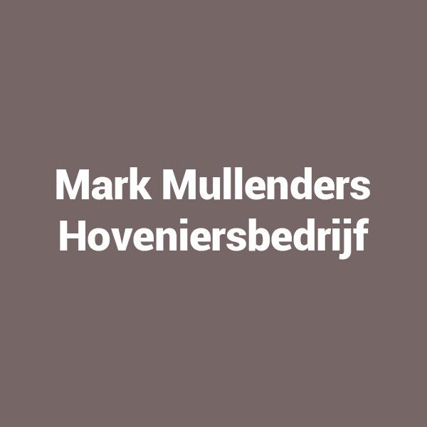 Mark Mullenders Hoveniersbedrijf