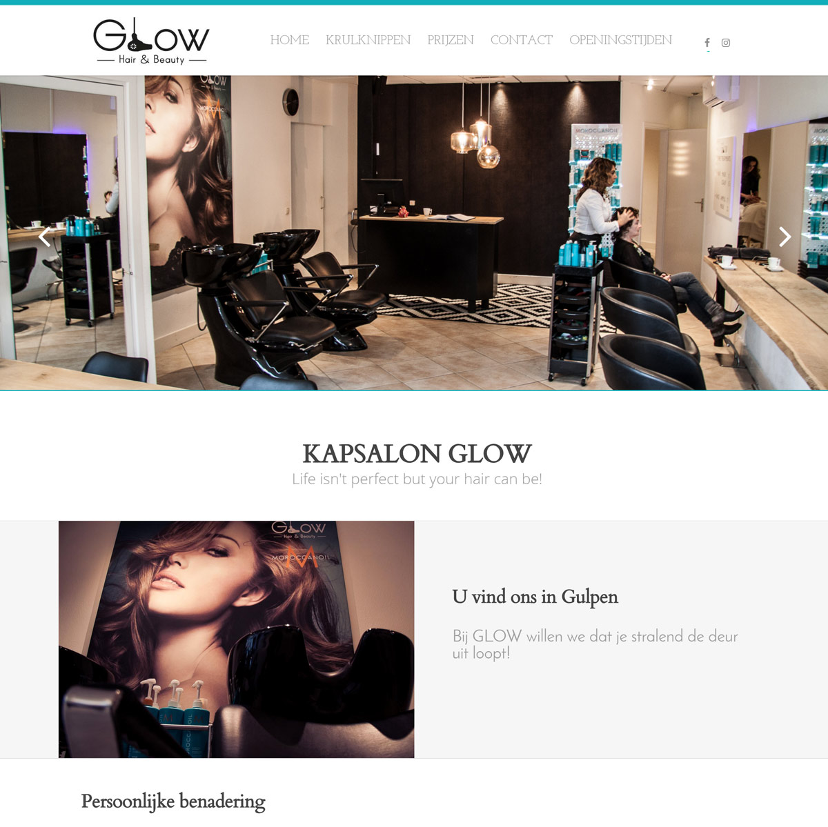 Glow Hair Gulpen