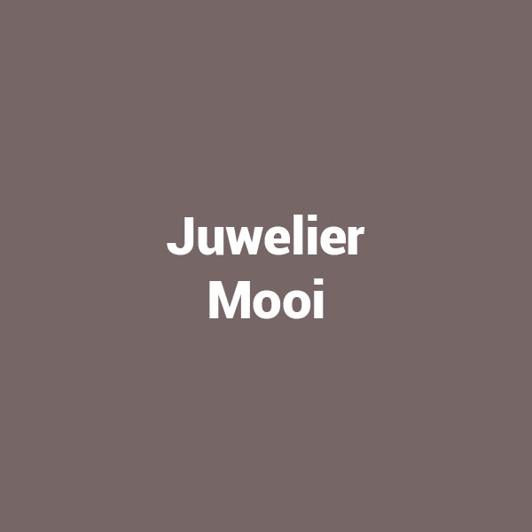 Juwelier Mooi