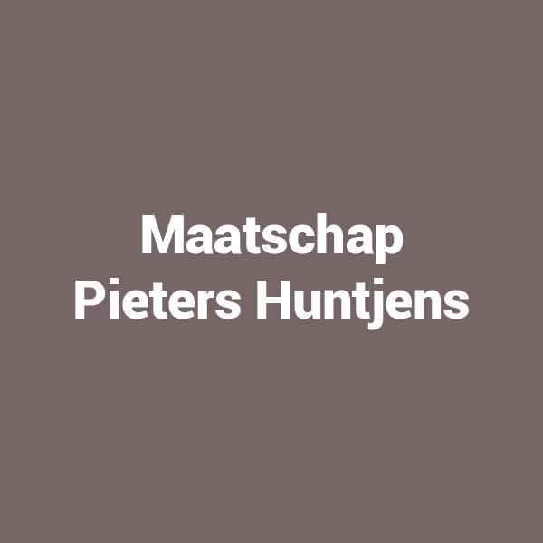 Maatschap Pieters Huntjens