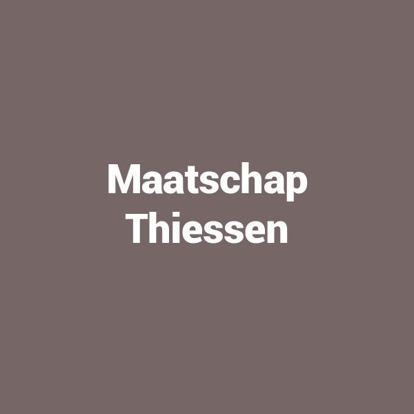 Maatschap Thiessen