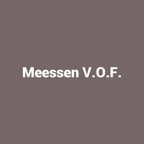 Meessen V.O.F.