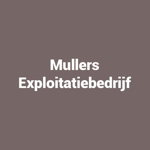Mullers Exploitatiebedrijf