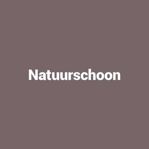 Natuurschoon