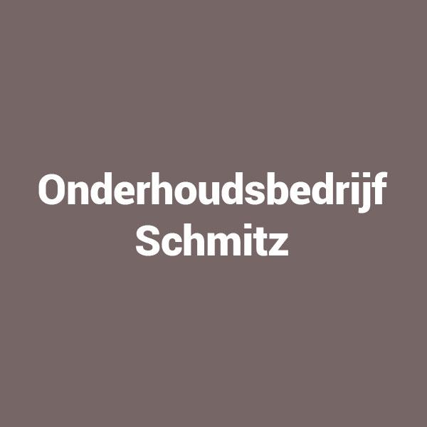 Onderhoudsbedrijf Schmitz