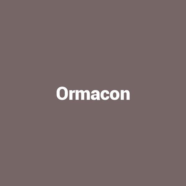 Ormacon