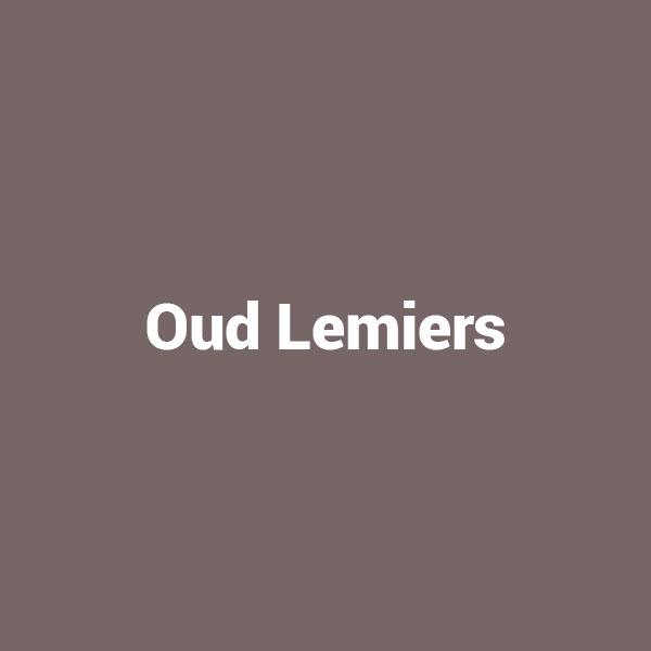 Oud lemiers