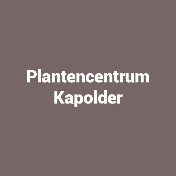 Plantencentrum Kapolder