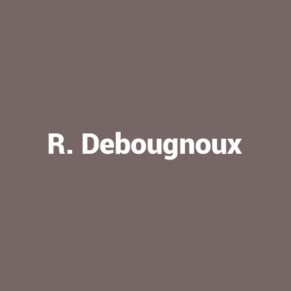 R. Debougnoux