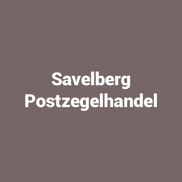 Savelberg Postzegelhandel