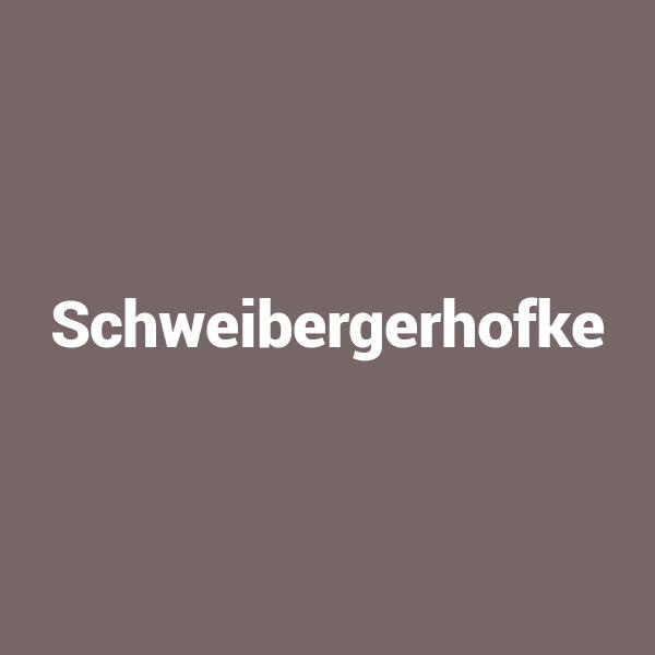 Schweibergerhofke
