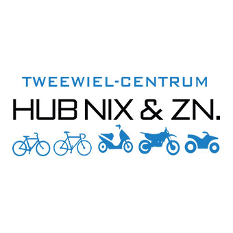Tweewiel-Centrum Hub Nix & Zn.