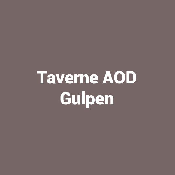 Taverne AOD Gulpen