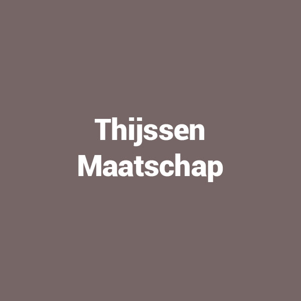 Thijssen Maatschap