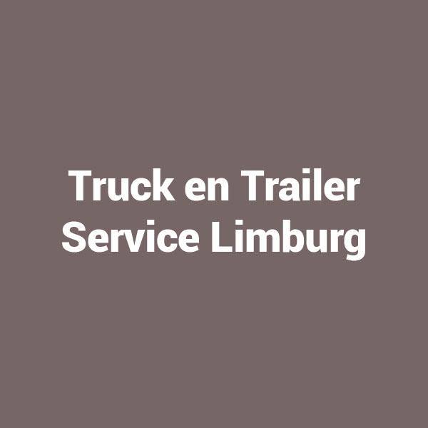 Truck an Trailer Service Limburg
