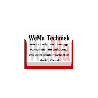 WeMA Techniek