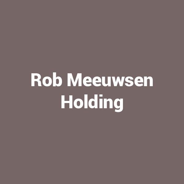 Rob Meeuwsen Holding