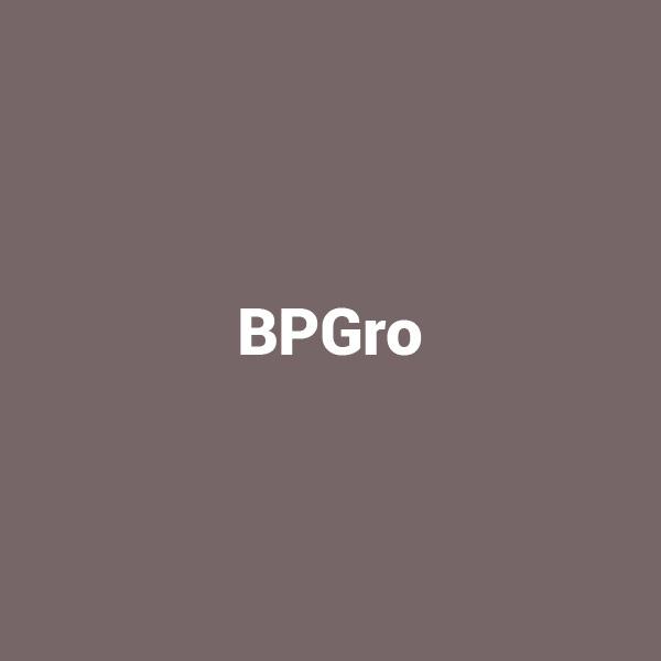 BPGro