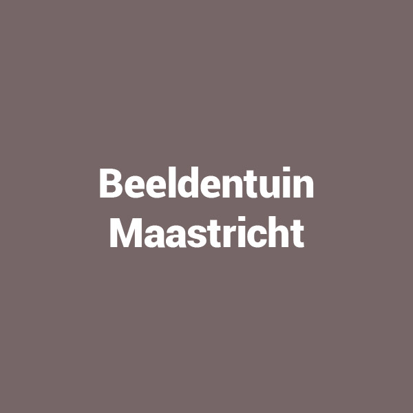 Beeldentuin Maastricht