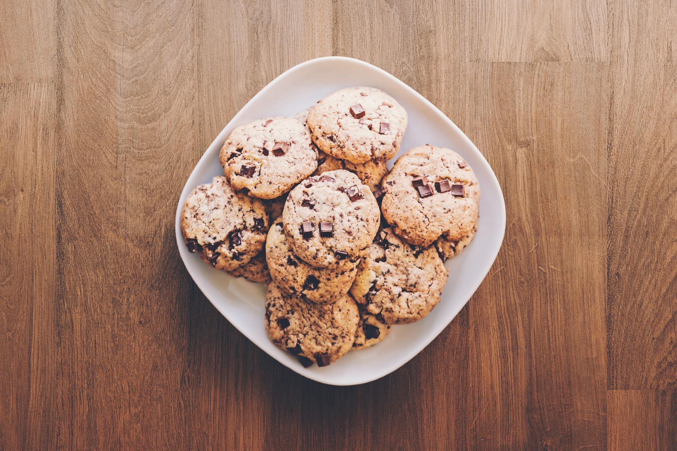 Wat zijn nou die cookies die je altijd accepteert?