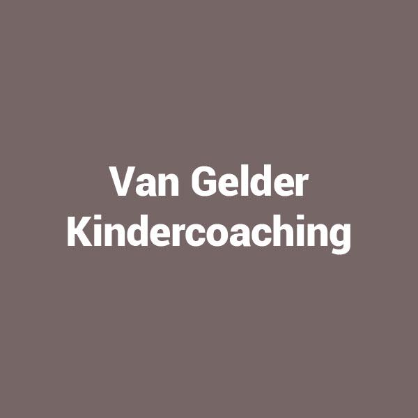 Van Gelder Kindercoaching