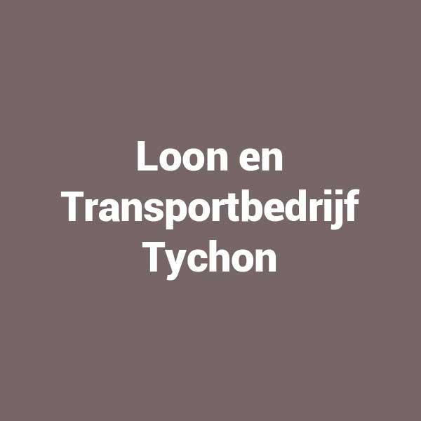 Loon en Transportbedrijf Tychon