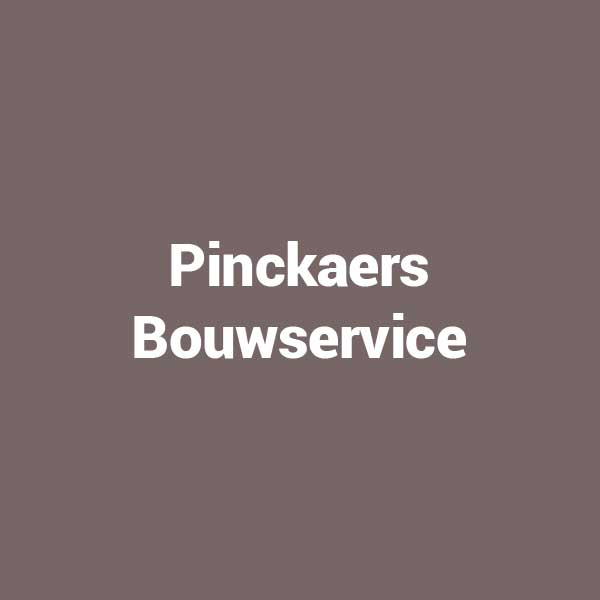 Pinckaers Bouwservice